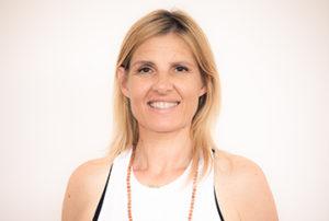 Martine McDougall