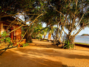Barberyn Reef Ayurveda Resort