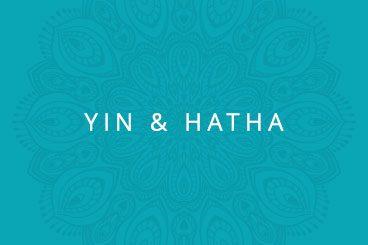 Yin & Hatha