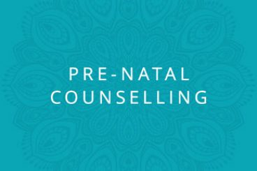 Pre-natal Counselling