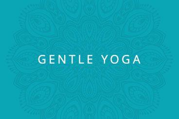 Gentle Led Yoga