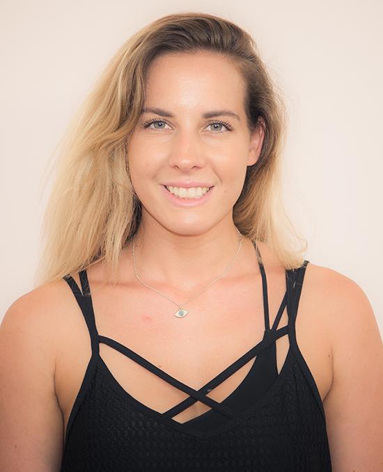 Simone Van Vugt